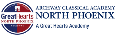 Great Hearts Archway North Phoenix, Serving Grades K-6